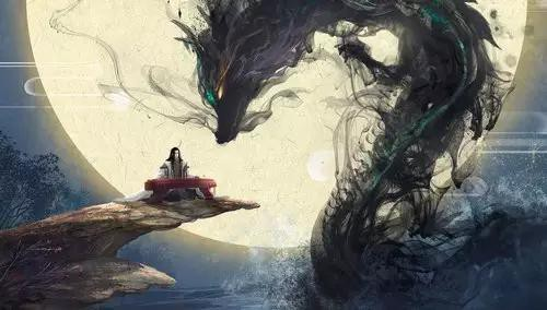 「何處無江湖」的圖片搜尋結果