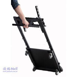 【俊銘Mall】移動式數位多媒體廣告看板架 CMB-F9592,適用37~46吋液晶電視架,附4顆煞車輪,有現貨,(歡迎來電洽詢優惠-可批發/零售/來店自取)