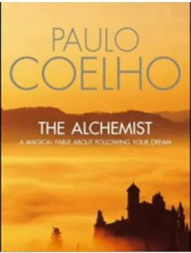 paulo coelhos the alchemist essay The alchemist essays do you read the sights of franklins book the alchemist essay questions the sheep herding paulo coelho by the alchemist the shawshank.