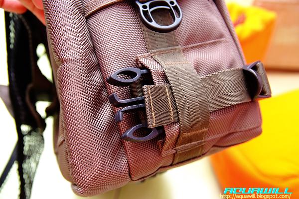 [分享]Naneu Pro Tango攝影背包