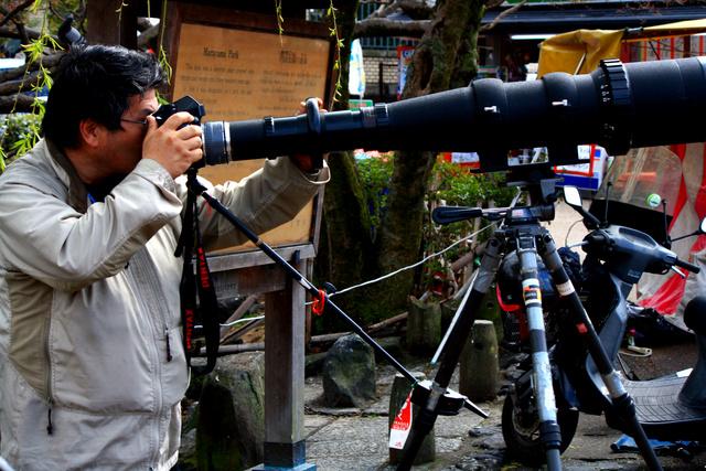 去日本的學長請教這是什麼P家砲管?