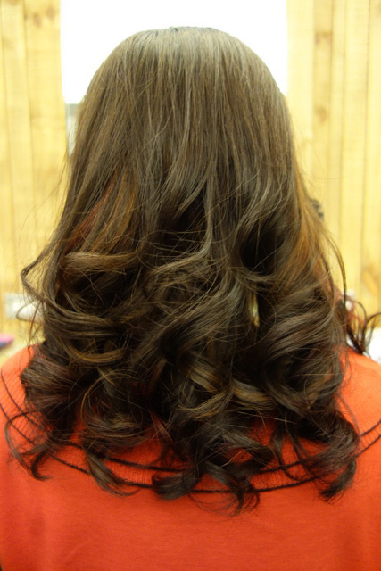 髮現柔順光澤 體驗瑪卡油macadamiahair護髮 Suite6髮型沙龍