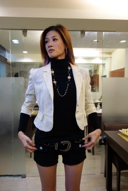 給妳一分貨 一分錢的質感穿搭 Janeella婕拉瑅服飾試穿會