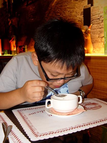 [桃園縣] 啡嚐食機,又發現一個美食的地方!