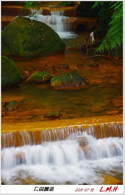 天母磺溪初拍