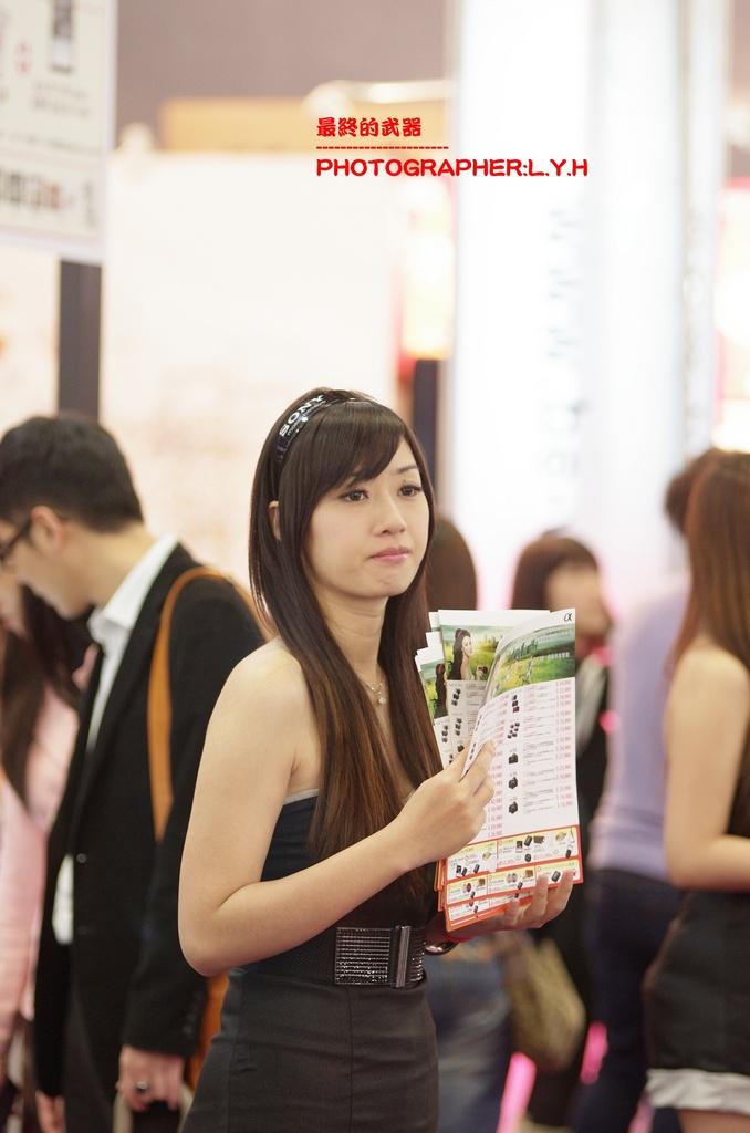 資訊展SG