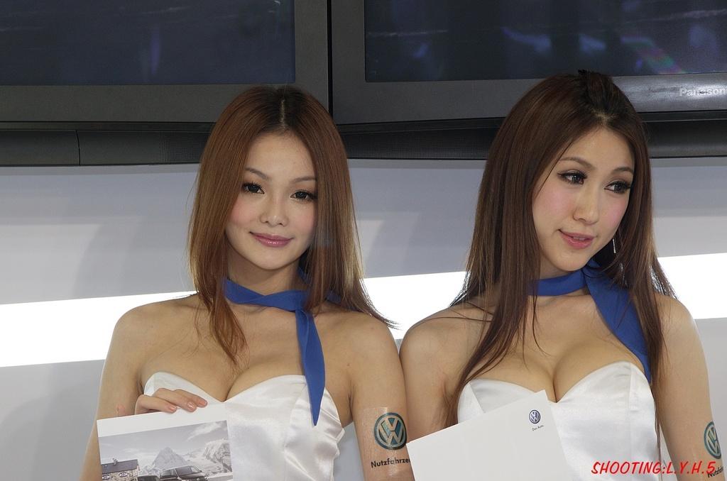 2011年12月車展