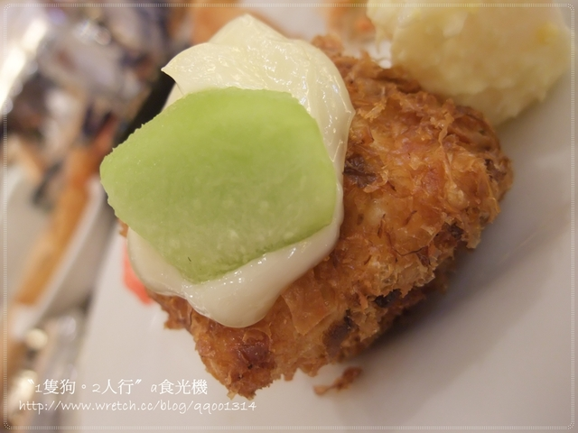 漢來大飯店 -  海港自助餐廳(43F):「高雄」漢來‧43樓海港自助餐廳 HARROUR
