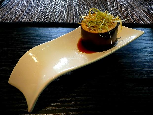 精緻的櫻花蔬食套餐~山間倉房 @ 蔬食趣 :: 隨意窩 ...