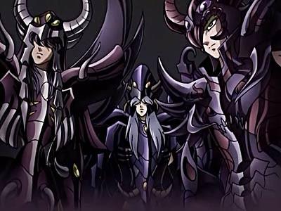 Saint Seiya  (Les Chevaliers du Zodiaque ) dans les jeux vidéo. 124672338084
