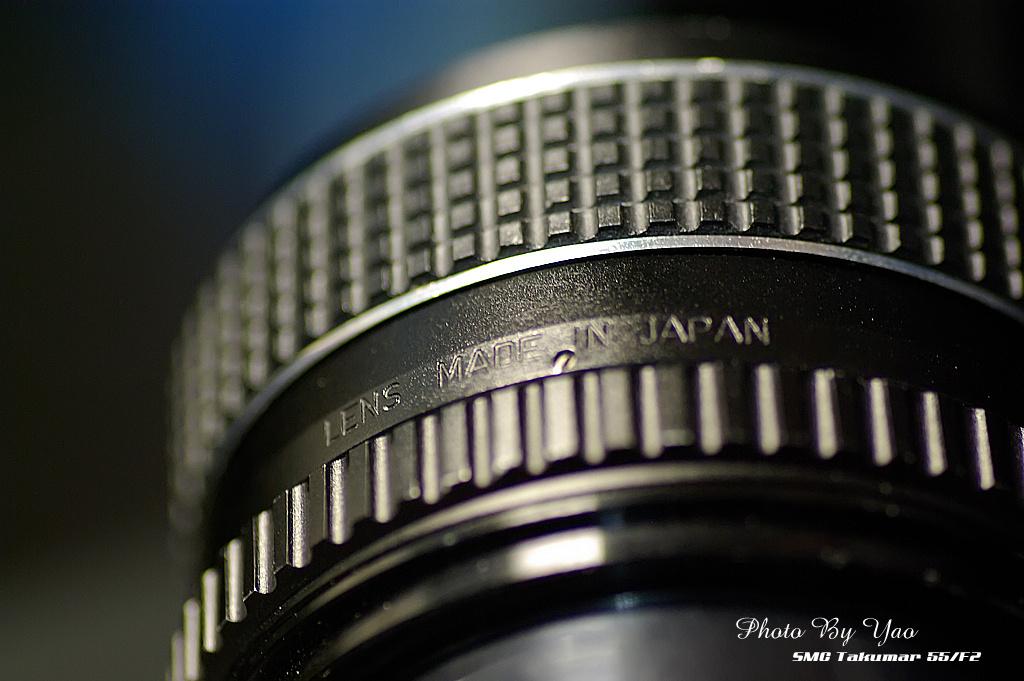 M42 SMC Takumar 55/F2 試拍