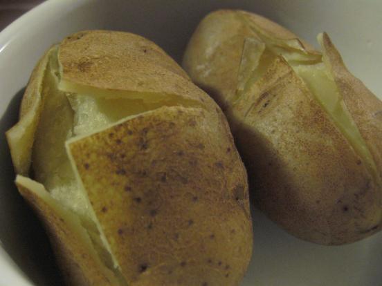 的 起司 馬鈴薯 來 滿足 口腹之慾 材料 馬鈴薯 ...