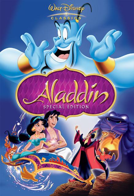 【奇幻】阿拉丁線上完整看 Aladdin