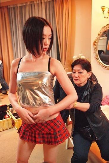 全球唯一,在日本AV擔任製作發行的台灣人 陳美娟 Bily Chen