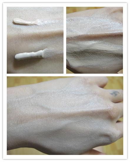 【試用】雅詩蘭黛晶燦光極致亮透嫩白BB霜.輕抹上立馬變成無暇極致透亮修片