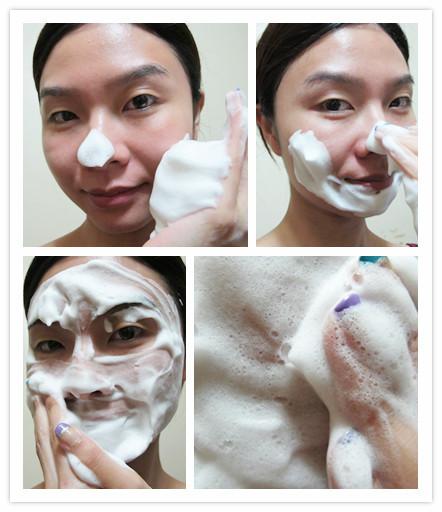 【試用】牛乳石鹼 滋卿愛預防面皰洗面乳.哞的牛奶美肌學