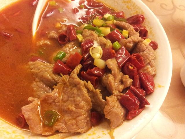 【台中‧美食】十分有味-川菜現炒料理吃到飽 - 個人新聞台