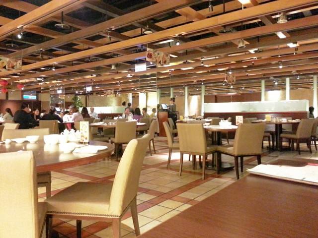 漢神巨蛋吃飲茶之翠園粵菜餐廳 - 個人新聞台 - PChome