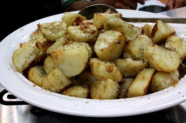 香料海鹽烤馬鈴薯 (作法) - 媽媽的好味道 - PChome 個人 ...