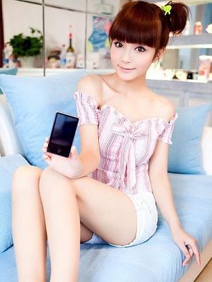 台電美女吳蓉13