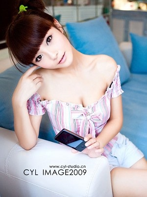 台電美女吳蓉10