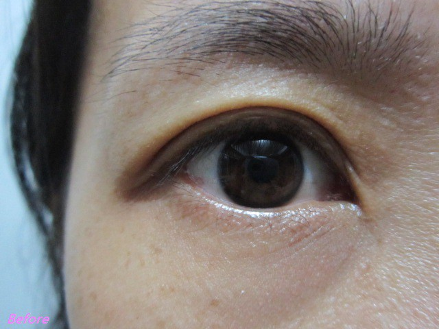 【第一化粧品】多胜肽緊緻眼膜 - 如魚得水般輕潤保濕