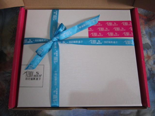 滿滿的Amazing。11月魅影盒子 AZBOX 大揭密