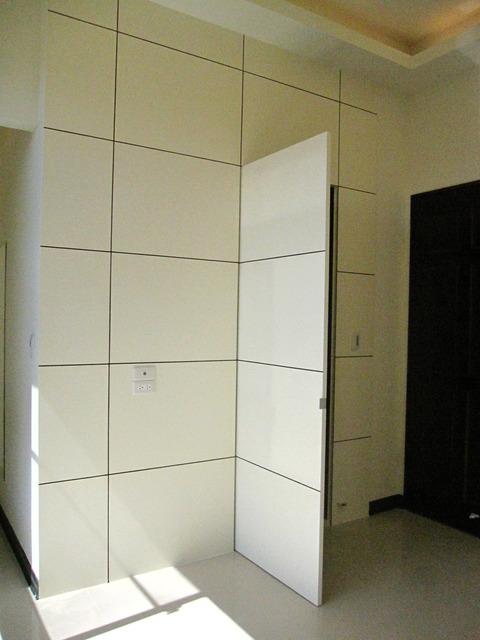 木工裝潢 浴室隱藏門@佳和 木工 裝潢 室內設計 ...