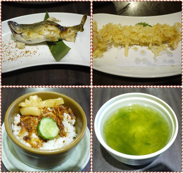 2013.06.09~台南慶山日本料理嚐鮮 - 個人新聞台 - PChome