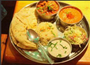Restaurant Indien Vegetarien