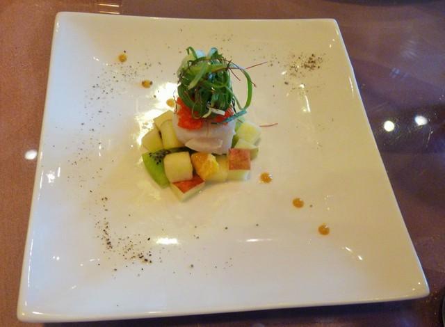 啼雞創意美食餐廳