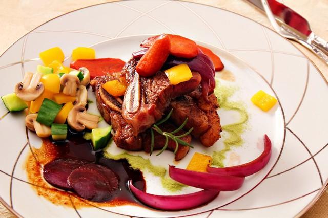 牛肉料理食譜,加拿大亞伯達省牛肉